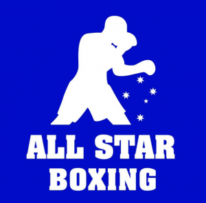All Star Boxing Logo